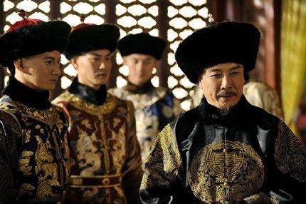 『羹尧』雍正的四大宠臣,一个自缢,一个被软禁,一个被冷落,一个最幸运