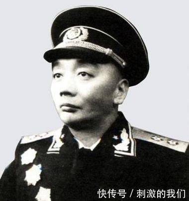 淮海战役他活捉敌司令,45年后对方坐台上他坐台下,气得起身就走 - hnzzlzyno1 - hnzzlzyno1的博客