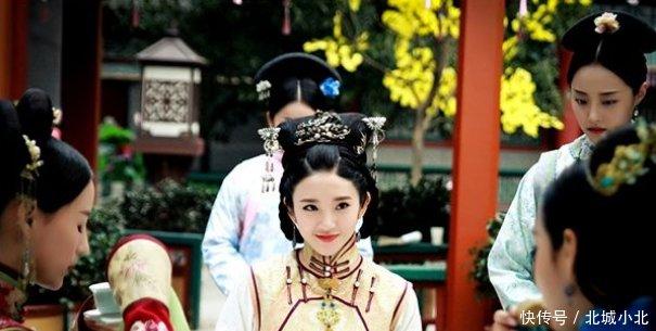 【皇帝】她被皇帝冷落嫌弃,但生下千古一帝开创大清盛世,开启最强家族