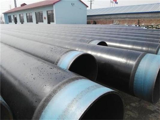 绥中县刚套钢保温管厂家供应