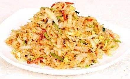 「山西」山西特色美食,土豆拨烂子,?既可以作主食也可作菜吃