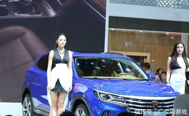 国产最富科技的SUV亮相深港澳车展,内饰比特斯拉还要大气!