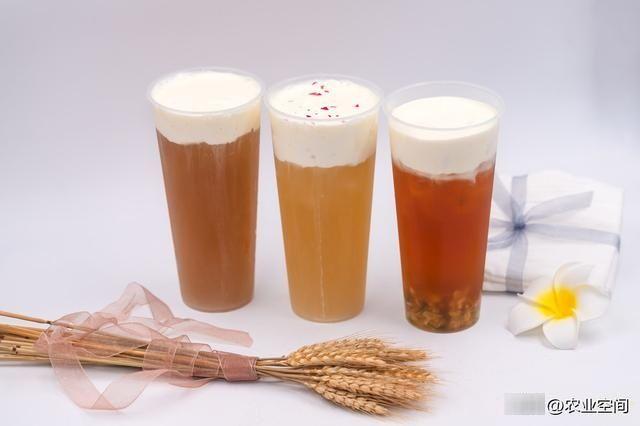 【花生蛋白】花生配以山楂等可以制成花生果茶,是优质天然饮料,果茶制作工艺