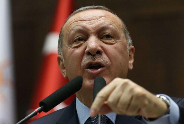 叙库尔德武装拒绝土耳其设立安全区