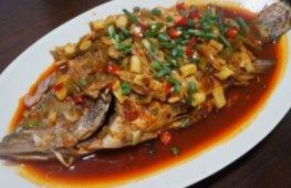 「人人」中国经典的5大美食,人人知晓,看看你知道几个?