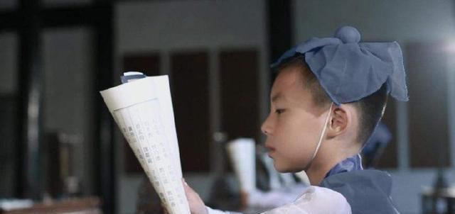 """[朱熹买东西不买南北]史上朱熹问学生:为啥叫""""买东西""""不叫""""买南北""""?幼童一句话道破"""
