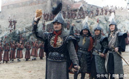 『监国鲁王』农民在山上炸石头,炸出一个古墓,民族英雄300年冤屈得到洗雪