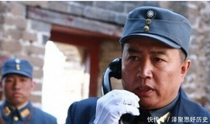 「起义」傅作义手下的兵团司令,绥远和平起义他最后签名,建国后未被授衔
