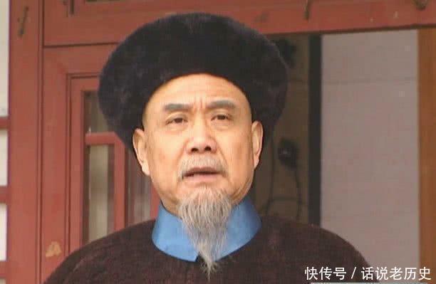 『名义』《雍正王朝》最坑队友,名义上为八爷党,暗地却把八爷往死里坑!