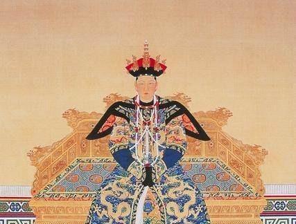 在读■生育年纪最小的清朝皇后, 生下康熙皇帝时, 你还在读小学