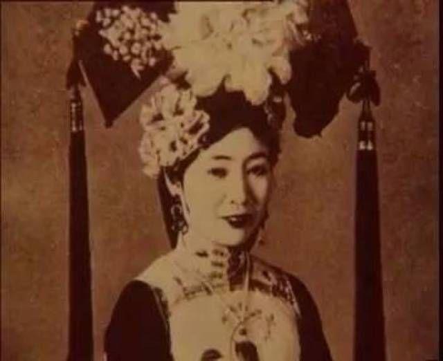 从清朝到民国,那些女子究竟有多美?看完这组老照片,你就明白了