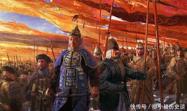 从皇太极的八大文治武功来看,说他是大清最杰出皇帝,应该不为过