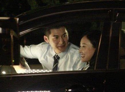 TVB宅男女神与赌王儿子分手后绯闻不断疑似与人气小生试婚同居