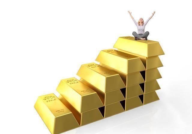 事业发展■先天财气旺,迟早要发财