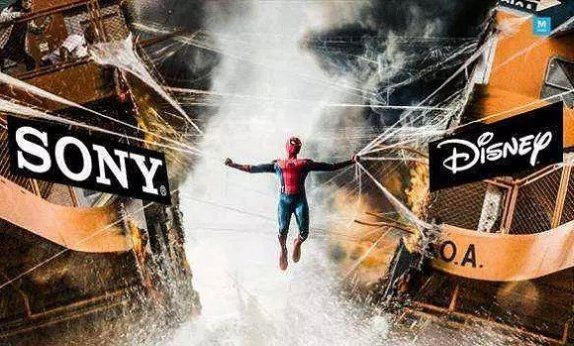 """9年71.61亿美元 总票房的""""蜘蛛侠""""单飞,索尼和漫威却谁也不轻松"""