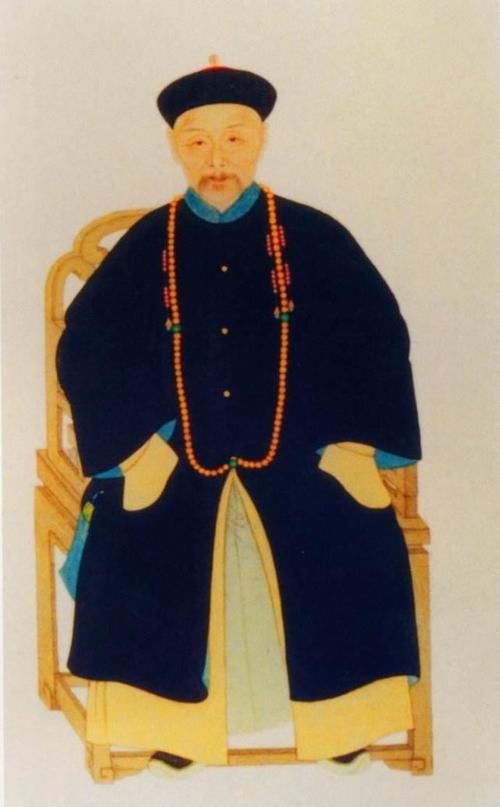 「张廷玉」正一品官职最高吗?在清朝,这9种爵位比正一品都要高