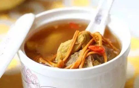它是冬虫夏草最理想的代用品吗?,冬季煲汤加它效果好!