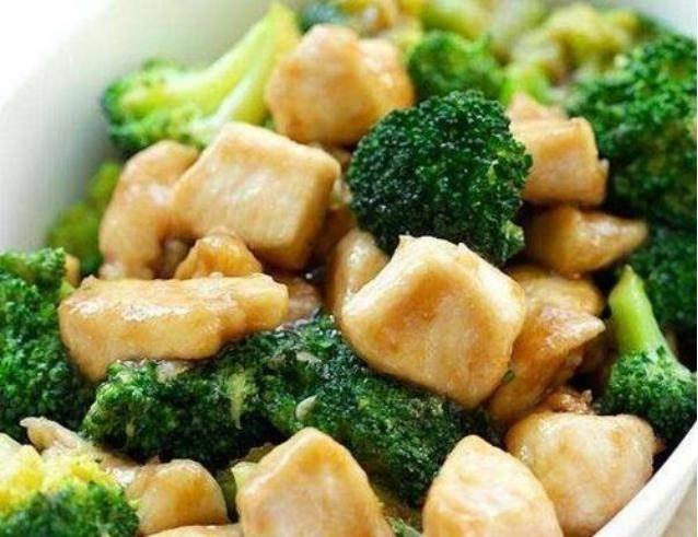 『生活』美食严选:拌茄子,老油条炒丝瓜,酿香菇,西蓝花油豆腐的做法