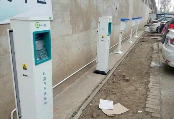 如何解决国内充电桩数量和分布问题?