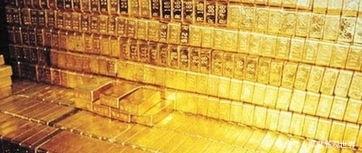 【储存】世界上最大的金库是什么样子?藏在地下27米