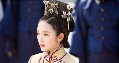 [皇帝]她14岁嫁仇人,生下开国皇帝,保存了家族,29岁含泪离世