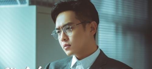 『精彩』张若昀律政爱情剧来袭,女主备受期待,演员阵容不看可惜了