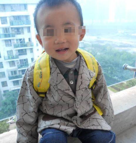 4岁孩子失踪3天自己回家 奶奶在其书包发现30万