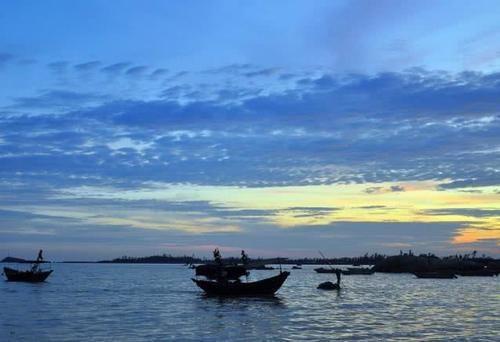 广西未来前途辉煌的城市,是沿海城市,重要性不亚于柳州,桂林
