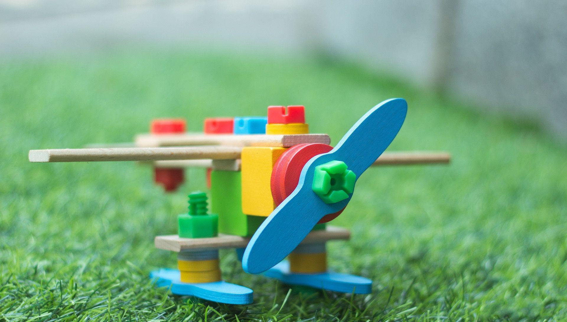 『大事』孩子安全是大事,玩具方面不要忽略!父母们要留点心