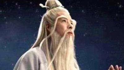 为保李氏王朝千秋万代,让袁天罡斩龙脉,而此人的龙脉却不敢动