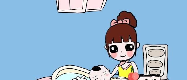给宝宝洗完澡之后,这3件事不要着急做,等半个小时更好