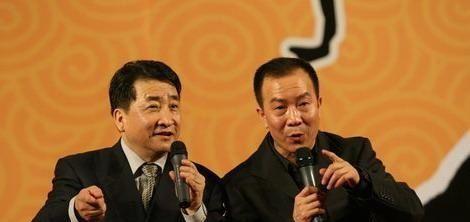 相声大师姜昆:从不以相声谋私利,光明磊落一身正气