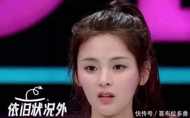 『女生』盘点女生眼里的杨超越和虞书欣,网友表示:很期待她们同框的