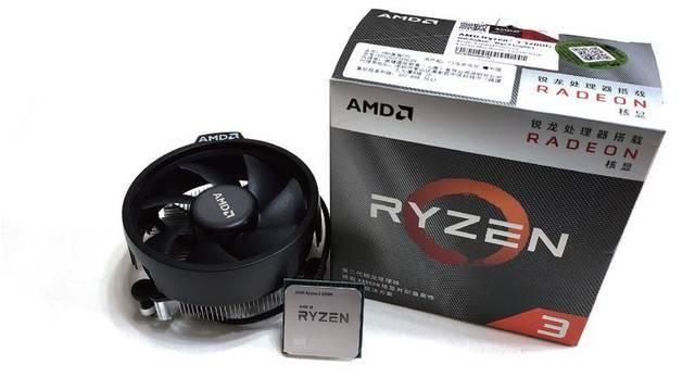 [核心]入门级游戏主机怎么装?内置显示核心的CPU还是低端独显?