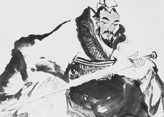 『还利息』中国古代名人传,齐孟尝君中