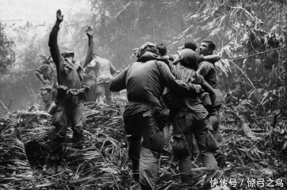 """【美军】越战期间, 越南""""剃刀女郎""""让美军生不如死, 美军特意研制一"""