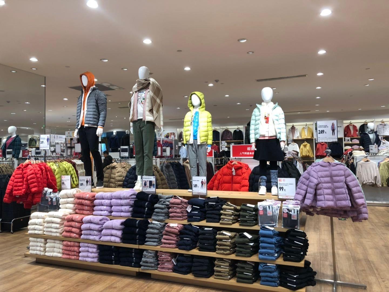 【中国】中国时尚零售企业百强榜发布 行业市场集中度