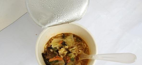 #口感特别#汤汁最好喝的4种泡面,每一种都味道浓郁,网友:人间美味!