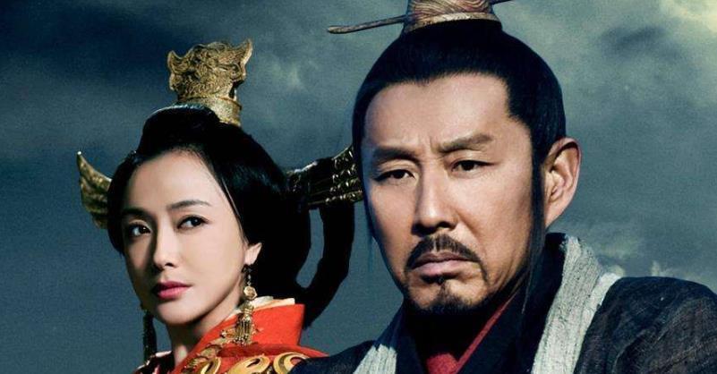 『报复』刘邦死后,为何吕雉疯狂报复戚夫人却没对薄姬下手?
