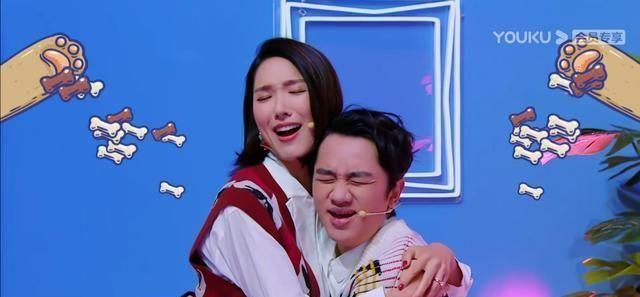 李亚男自爆经常与王祖蓝分房睡,小S表示不解