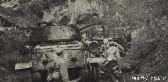 越南军偷袭我军野战医院并杀光人后,我军随后对越南展开这样行动