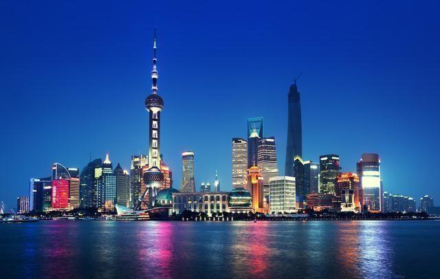 中国财政贡献前15的城市,谁是真正的发达城市一目了然