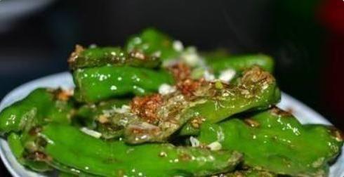 【虎皮】零失败!虎皮青椒的正确做法,香辣入味,好吃不油腻,比饭店好吃