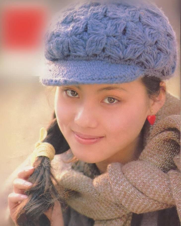 """她是""""红楼第一美人"""",恋上大29岁已婚男,网友:美如仙蠢如木"""