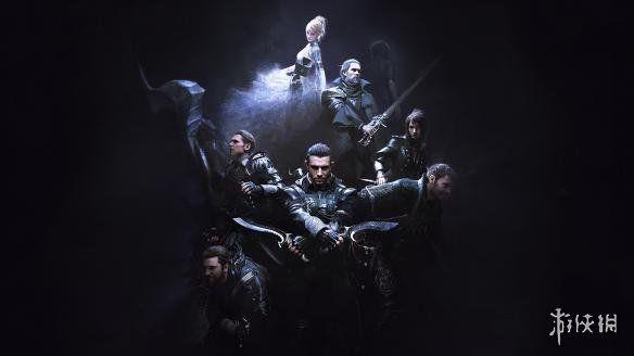 《最终幻想15》迎免费DLC!追加王者之剑电影内容 游侠网