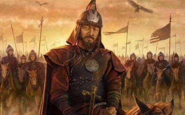 「汗国」蒙古帝国分裂出来的四大汗国,是哪四大汗国?最后各自因何灭亡?