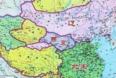 游牧@游牧出身的大辽,为何依靠盟约,就能和宋朝维持百年的和平?