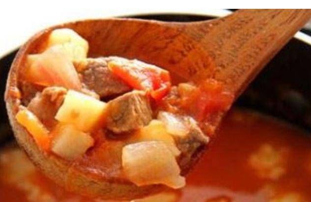 「可口」牛肉和它一起炖,汤浓可口,营养丰富,糖尿病患者可以适当吃一些!