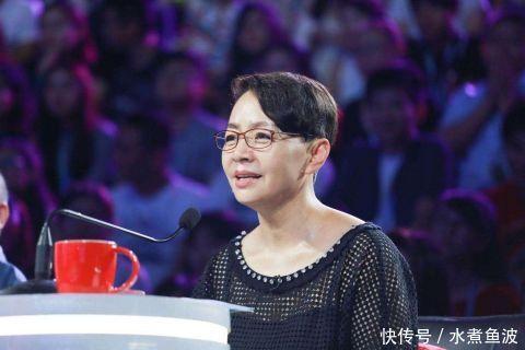宋丹丹被问华语乐坛女性solo音乐榜 真人版我太难了