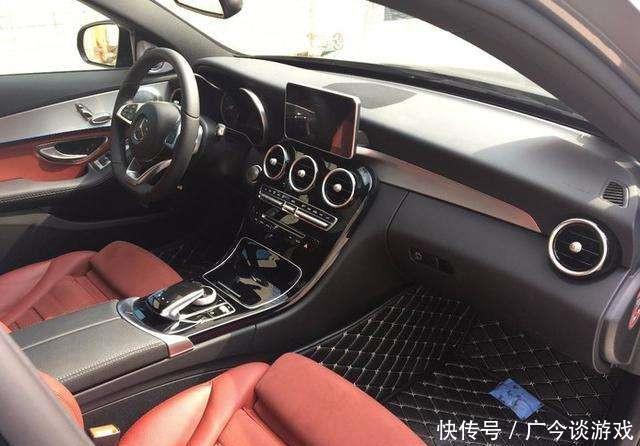 北京一辆奔驰发生追尾,车主下车一看,直呼:连国产车都不如!